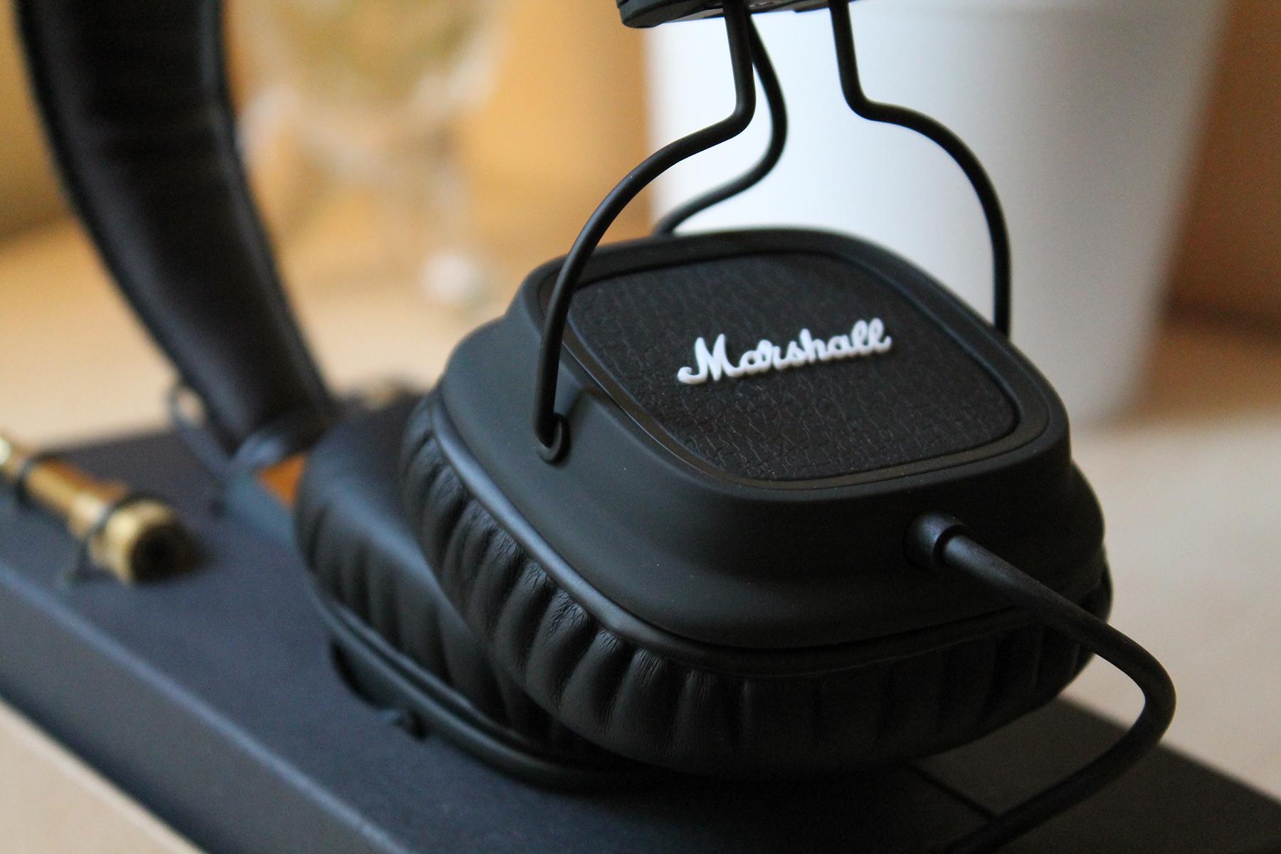 A legendás erősítőből fejhallgató  Marshall Major - Kipróbáltuk 1db279f2ea