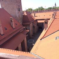 Látogatás a Gyulai várban