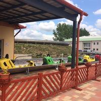 Kipróbáltuk Magyarország első bobkart pályáját Berettyóújfalun