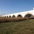 Hortobágyi geoládák: Kilenclyukú híd - Madárkórház - Tankcsata (T-34)