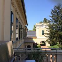 Interaktív kiállítás a gyulai Almásy-kastélyban