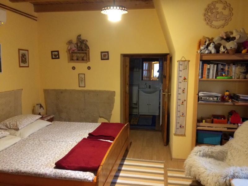 Egyik hálószoba