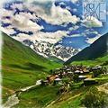 Ushguli - egy elveszett falu