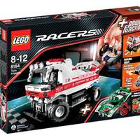 Ki akar egy távirányítós LEGO autót?
