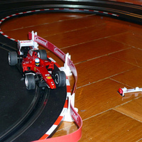 Csalás a Ferrarinál
