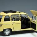 Renault Japánból