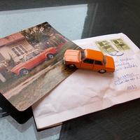BMW, ajándékba