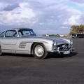 Amikor a Mercedes gyártotta az Enzót