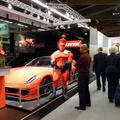 A hely, ahol Michael Schumacher, Derek Bell, H.J Stuck autóit is megnézheted, élőben.