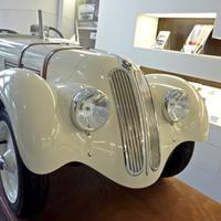 A legkisebb BMW a legnagyobb királyság