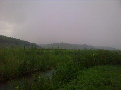 K-európai monszun