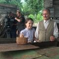 Új magyar minisorozat: Cseppben az élet