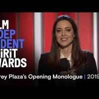 Film Independent Spirit Awards-monológok