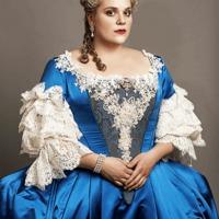 Karakterfotók: Mária Terézia 2. évad