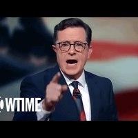 A Trump-győzelem után - Late-night talk show monológok