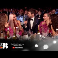 The BRIT Awards + Jack Whitehall