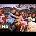 Nap videója - Hét menyasszony hét fivérnek (1954)