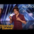 Shin Lim + America's Got Talent 2018 = Must watch!