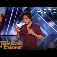Shin Lim + America's Got Talent 2018 = Must watch!