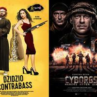 A tavalyi év legnagyobb hazai filmes sikerei a régióban (2. rész)