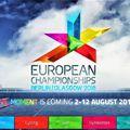 Gyorshír: multisport Európa Bajnokság (+ live stream)