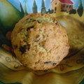 Bounty-s muffin