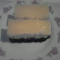 Fantás-túrós sütemény