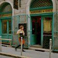 Massolit Könyvesbolt és Kávézó programja