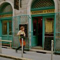 Massolit Book&Café programja