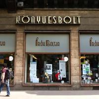 Írók Boltja – könyvesbolt és valami több