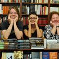 Könyvesek: Írók Boltja