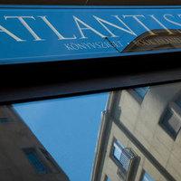 Könyvesek: Atlantisz Könyvsziget