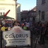 Gondolatok és emberek találkozópontja Sopronban