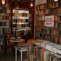 Könyvesek: Pesti Forrás Antikvárium