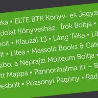 Kis Könyves Éj 2012 – Sajtótájékoztató a Massolitban