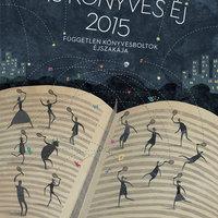 Kis Könyves plakát 2015-ben