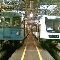 Befér-e az Alstom metró az alagútba?