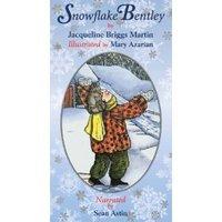 Snowflake Bentley :)