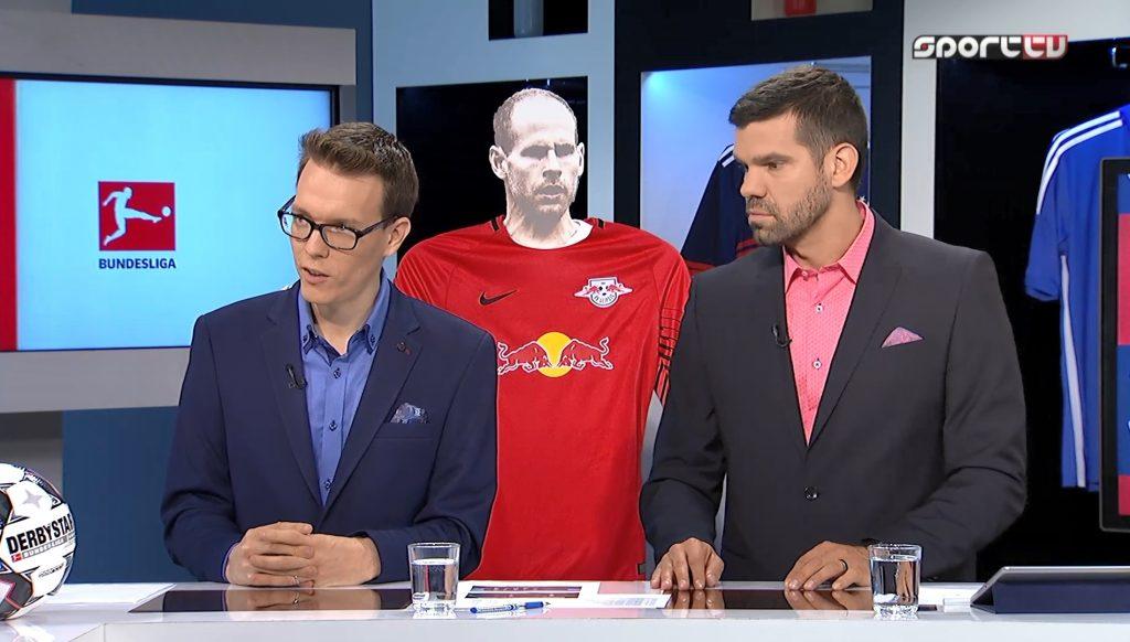 Bundesliga-tippek a Sport TV stábjától