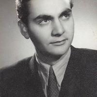 Pénzes László: Verba György okleveles építészmérnök.
