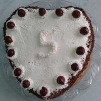 Torta gyertya nélkül