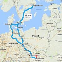 A nagy utazás