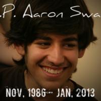 Aaron Swartz- élt 26 évet