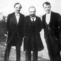130 éve született Juhász Gyula