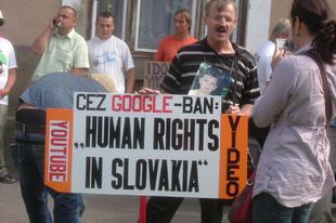 Bajnai - Fico találkozó Szécsényben I. rész