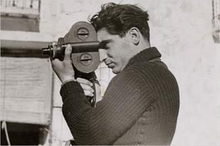 Robert Capa kiállítás Salgótarjánban
