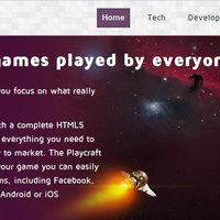 Playcraft HTML5 Game Engine