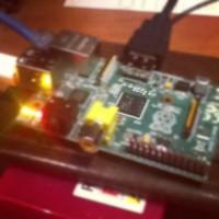Megérkezett a Raspberry Pi