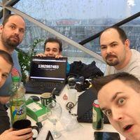 1. Ustream Hackathon