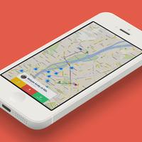 Trafik app